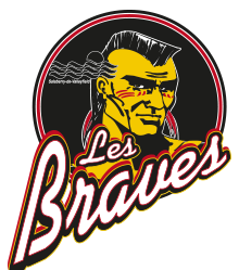 Braves de Valleyfield - LHJQ